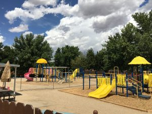 Discoveries preschool sparks playground 7-min