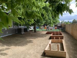 Discoveries Garden Boxes