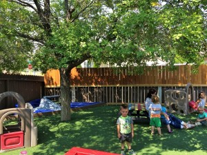 Baby toddler playground 2