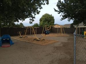 Discoveries preschool sparks playground 4
