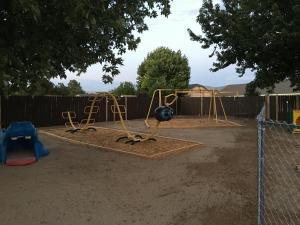 Discoveries preschool sparks playground 4